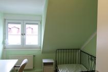 غرفة فردية (Bismarckplatz), Alpha Aktiv, هايدلبرغ - 1