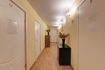 Guest House (studios), Derzhavin Institute, سان بطرسبرج - 1