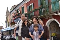 الإقامة مع العائلات, Ecole Klesse, مونبلييه