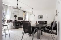الإقامة مع العائلات, Ecole Klesse, مونبلييه - 1
