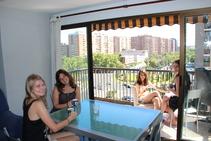 صور توضيحية لهذه الفئة من الإقامة مقدمة من   Españole International House - 2
