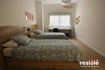 لا ناف ريزيدنس - غرفة بحمام خاص, Españole International House, فالنسيا
