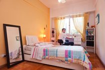 صور توضيحية لهذه الفئة من الإقامة مقدمة من   Expanish - 1