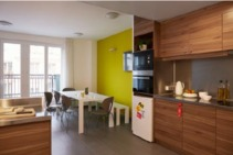 The Student Hotel, France Langue Paris Victor Hugo, باريس - 1