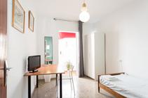 صور توضيحية لهذه الفئة من الإقامة مقدمة من   Instituto de Idiomas Ibiza