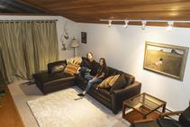 صور توضيحية لهذه الفئة من الإقامة مقدمة من   International House  - 2