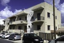 مقر الإقامة Belview, International House, سانت جوليانز - 2