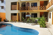 La Barca Surf House , Oasis Language School, بويرتو إسكونديدو - 2