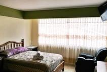 الإقامة مع العائلات, Peru Spanish, كوزكو - 1
