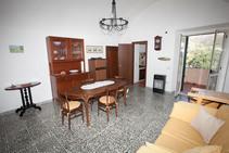 صور توضيحية لهذه الفئة من الإقامة مقدمة من   Piccola Universita Italiana