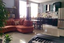 الإقامة مع العائلات, ProBa Educational Centre, سان بطرسبرج - 2