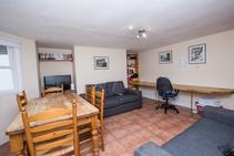 السكن في شارع Warkworth, Select English, كامبريدج - 2