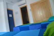 Shared Double Room Sparkville Residence , Spark Languages, إل بويرتو دي سانتا ماريا - 1