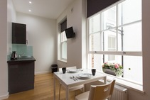 Notting Hill Studio, St George International, لندن - 2