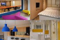Student Castle, Stafford House International, كامبريدج - 1