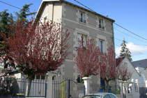 الإقامة مع العائلات, Tours Langues, تورس - 2