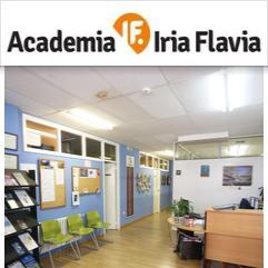 Academia Iria Flavia, سانتياغو دي كومبوستيلا