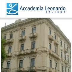 Accademia Leonardo, ساليرنو