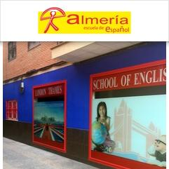 Almeria Spanish School, الميريا
