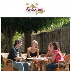 Andalusí Instituto de Idiomas, ملقة