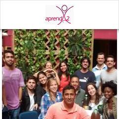 aprenda2, ريو دي جانيرو