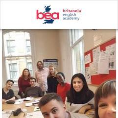Britannia English Academy, مانشستر