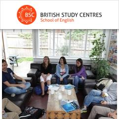 British Study Centre, برايتون
