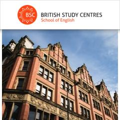 British Study Centre, مانشستر