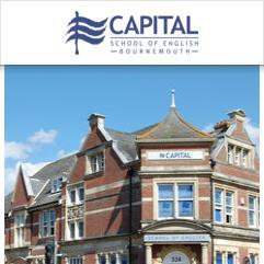 Capital School of English, بورنموث
