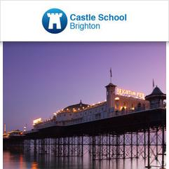 Castle School of English, برايتون