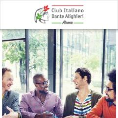 Centro Linguistico Italiano Dante Alighieri, روما