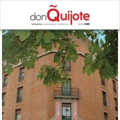 Don Quijote, مدريد