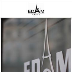 EDAM, باريس