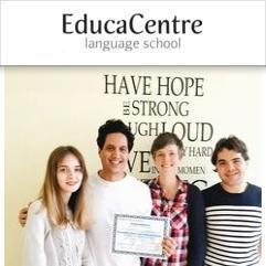 Educacentre Language school, سان بطرسبرج