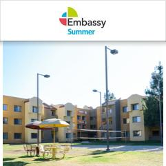 Embassy Junior Centre, لوس أنجلوس