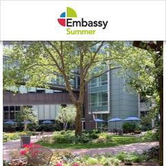 Embassy Junior Centre, نيويورك