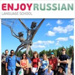 Enjoy Russian Language School, بيتروزوفودسك