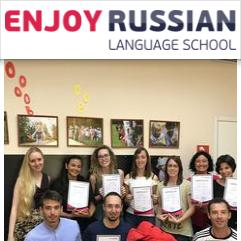Enjoy Russian Language School, بيتروزوفودسك