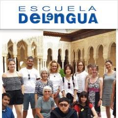 Escuela Delengua, غرناطة