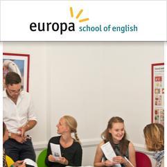 Europa School of English, بورنموث