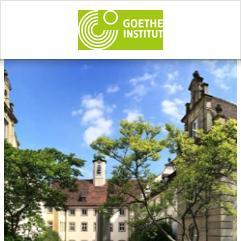 Goethe-Institut, شفايبيش هال