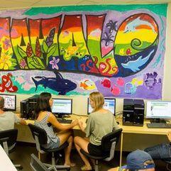 Honolulu English School, هونولولو