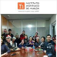 Instituto Hispanico de Murcia, مورسيا