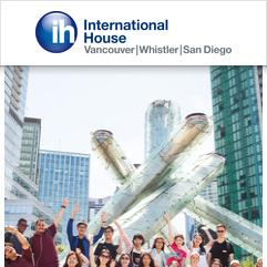 International House , فانكوفر