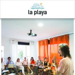 La Playa Escuela de Español, ملقة