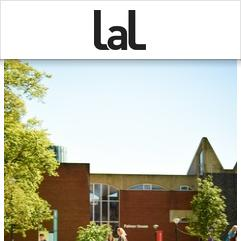 LAL Young Professional Summer School Junior Centre, برايتون
