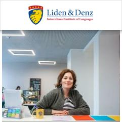 Liden & Denz Language Centre, سان بطرسبرج