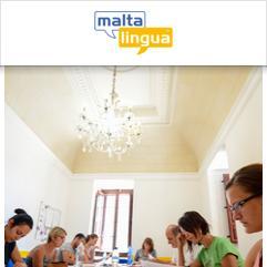 Maltalingua School of English, سانت جوليانز