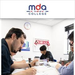 MDA College, ليدز