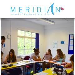 Meridian School of English, بورتسموث